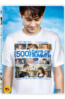 500일의 썸머 [500 DAYS OF SUMMER]