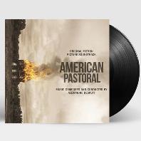 AMERICAN PASTORAL [180G LP] [미국의 목가]