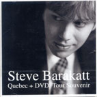 QUEBEC [CD+DVD] [TOUR SOUVENIR]