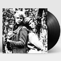 THE CHUCK & MARY PERRIN ALBUM: BROTHER & SISTER [LP] [한정반]