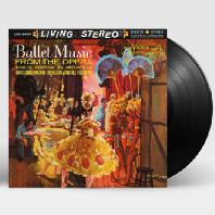 BALLET MUSIC FROM THE OPERA [200G LP]