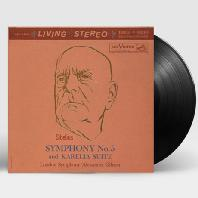 SYMPHONY NO. 5 AND KARELIA SUITE [200G LP]