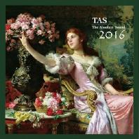 TAS 2016: THE ABSOLUTE SOUND [SACD HYBRID]