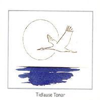 TIDLAUSE TONAR