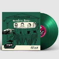 ORIGINATORS OF MODERN JAZZ [DARK GREEN/BLACK MARBLE LP]