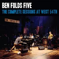 THE COMPLETE SESSIONS AT WEST 54TH
