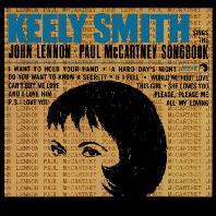 SINGS THE JOHN LENNON, PAUL MCCARTNEY SONGBOOK