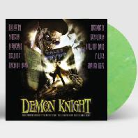 DEMON KNIGHT: TALES FROM THE CRYPT PRESENTS [LIMITED] [NEON GREEN OPAQUE LP]