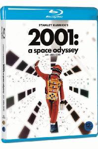 2001 스페이스 오디세이 [리마스터링] [2001: A SPACE ODYSSEY]