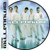 MILLENNIUM [PICTURE DISC LP]