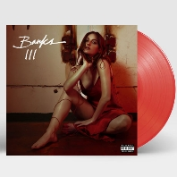 Ⅲ [RED LP]