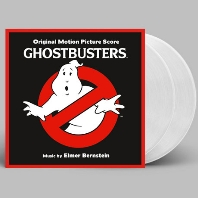 GHOSTBUSTERS SCORE [35TH ANNIVERSARY] [고스트버스터즈 스코어] [CLEAR LP]