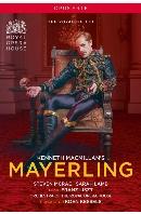 MAYERLING/ ROYAL BALLET, KENNETH MACMILLAN [케네스 맥밀란 안무: 메이얼링 - 로열 발레단]