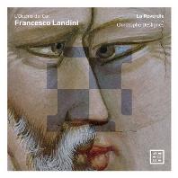 L'OCCHIO DEL COR/ CHRISTOPHE DESLIGNES [란디니: 마음의 눈 - 보이지않는 사랑의 노래ㅣ라 레베르디, 데리뉴]
