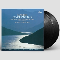 SYMPHONY NO.3/ JASCHA HORENSTEIN [말러: 교향곡 3번 - 런던 심포니 오케스트라, 호렌슈타인] [180G LP]
