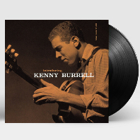 INTRODUCING KENNY BURRELL [BLUE NOTE TONE POET SERIES] [LIMITED] [180G LP]