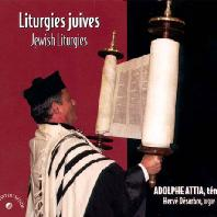 LITURGIES JUIVES