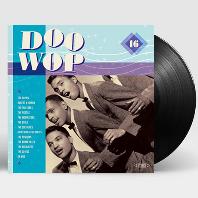 DOOWOP [LP] [한정반]