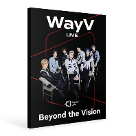 BEYOND THE VISION [BEYOND LIVE 사진집]