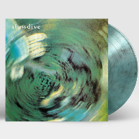 SLOWDIVE EP [2020 RSD] [GREEN & BLACK MARBLED] [180G 45RPM LP] [한정반]