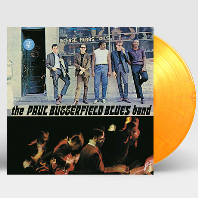 THE PAUL BUTTERFIELD BLUES BAND [180G FLAMING ORANGE LP] [한정반]