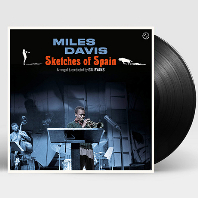 SKETCHES OF SPAIN [180G LP]