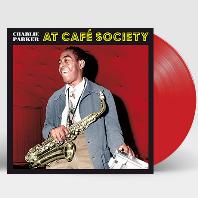 AT CAFE SOCIETY [180G RED LP]