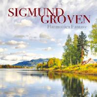 SIGMUND GROVEN - HARMONICA FANTASY