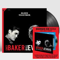 ALONE TOGETHER [180G LP+CD]