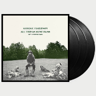 ALL THINGS MUST PASS [50TH ANNIVERSARY] [180G LP]