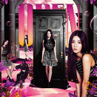 OPEN [미니 1집] [OUT VER]