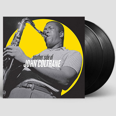 ANOTHER SIDE OF JOHN COLTRANE [LP]