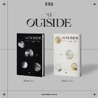 4U OUTSIDE [스페셜 앨범] [2종 세트]