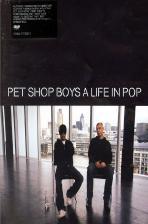 펫 샵 보이즈: 라이프 인 팝-PAL방식 [PET SHOP BOYS: A LIFE IN POP]