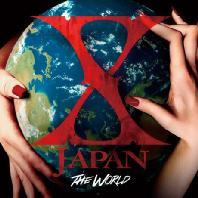 X JAPAN - THE WORLD [전세계 첫 베스트 앨범]