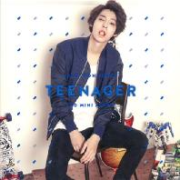 TEENAGER [2ND MINI ALBUM]