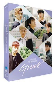 GROW [그로우: 인피니트의 리얼 청춘 라이프]