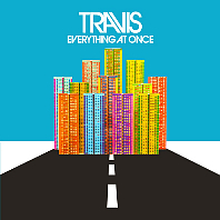 EVERYTHING AT ONCE [DIGIPACK]