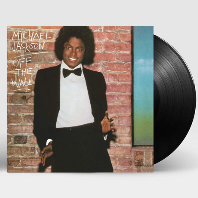 MICHAEL JACKSON - OFF THE WALL [LP]