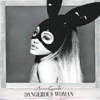 DANGEROUS WOMAN [딜럭스 에디션]