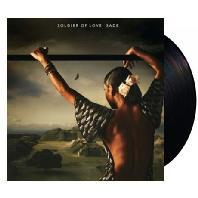 SOLDIER OF LOVE [180G LP]