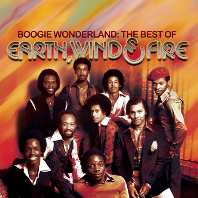 어스 윈드 앤드 파이어(EARTH WIND & FIRE) - BOOGIE WONDERLAND: THE BEST OF EARTH WIND & FIRE[2CD][수입]*