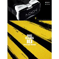 BIGBANG 10/ THE EXHIBITION: A TO Z X NOON VR [한정판]