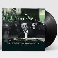 PIANO CONCERTO NO.5 & SONATA NO.7/ SVIATOSLAV RICHTER [LP] [프로코피에프: 피아노 협주곡 5번 & 소나타 7번 - 스비아토슬라프 리히터]
