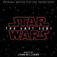 STAR WARS: THE LAST JEDI [스타워즈: 라스트 제다이]