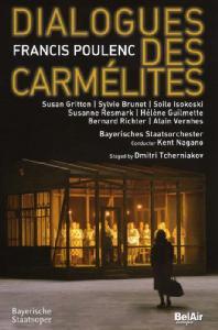DIALOGUES DES CARMELITES/ KENT NAGANO [풀랑: 카르멜회 수녀들의 대화]