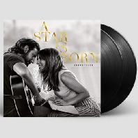 A STAR IS BORN [스타 이즈 본] [LP]