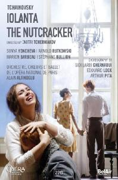 IOLANTA & THE NUTCRACKER/ ALAIN ALTINOGLU [차이코프스키: 욜란타(한글자막), 호두까기 인형]