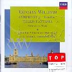 RALPH VAUGHAN WILLIAMS - SYMPHONY NO.2  TALLIS FANTASIA/ NORRINGTON