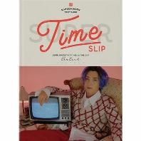TIME_SLIP [이특] [정규 9집]
